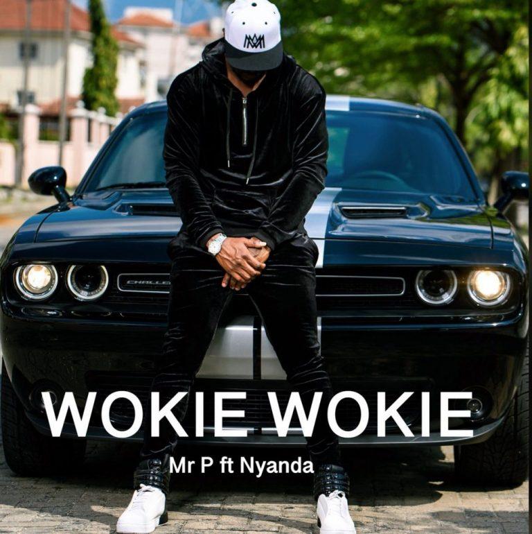Mr. P ft. Nyanda – Wookie Wookie artwork