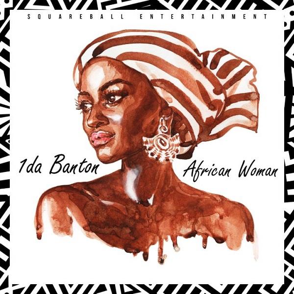 1da Banton – African Woman Artwork