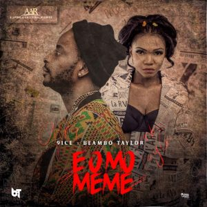 9ice ft. Beambo Taylor – E O Mo Meme Artwork