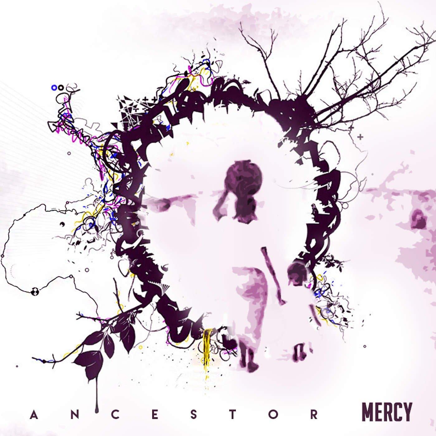 9ice – Mercy Artwork