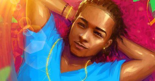 Ayo Jay ft. Akon & Safaree – No Feelings Artwork