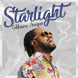 Cobhams Asuquo – Starlight Artwork