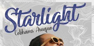 Cobhams Asuquo – Starlight Artwork