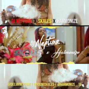 [Video] DJ Neptune ft. Skales & Harmonize – Do Like I Do Artwork