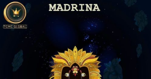 Madrina (Cynthia Morgan) – Lion Artwork