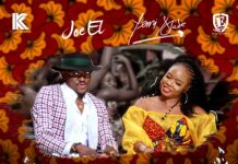 Joe EL & Yemi Alade – Celebrate Artwork