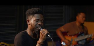 Johnny Drille – Still The One (Cover) Artwork