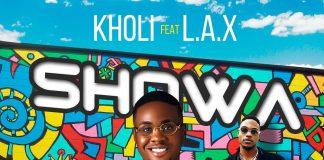 Kholi ft. L.A.X – Showa Artwork