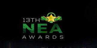 NEA Awards 2018