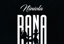 Niniola – Bana Artwork