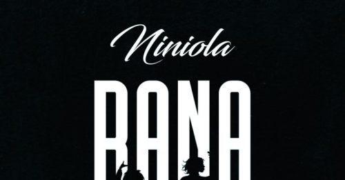 Niniola – Bana Artwork