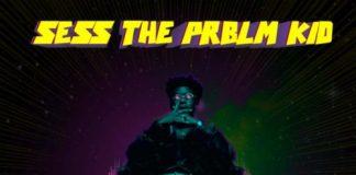 Sess ft. Mayorkun, L.A.X & DJ Consequence – Word Up Artwork