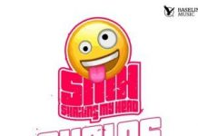 Skales – Shaking My Head (SMH) Artwork