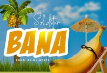 SolidStar - Bana Artwork