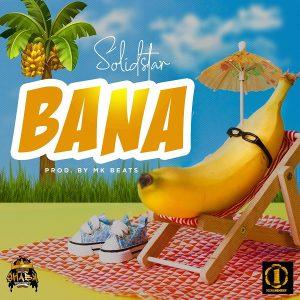 SolidStar - Bana Artwork
