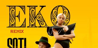 Soti ft. Falz – Eko Artwork