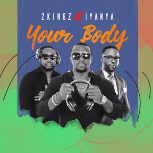 2Kingz & Iyanya – Your Body Artwork