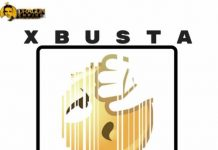 Xbusta – Like This (Freestyle) Artwork