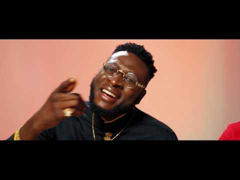 [Video] Slim Brown ft. Olamide & Kcee – Aku (Remix)