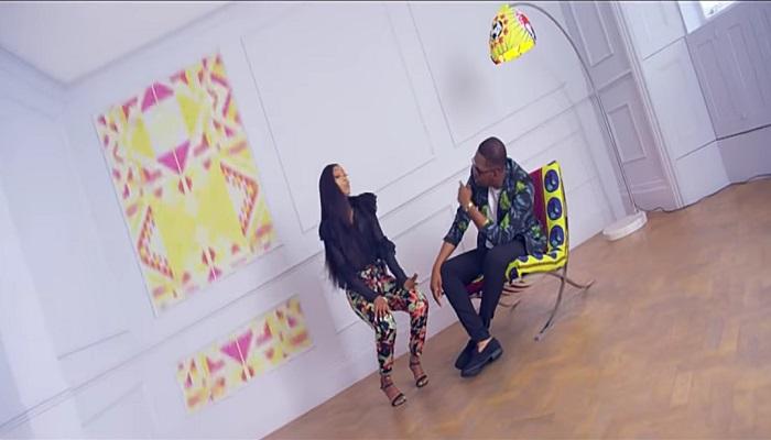 [Video] Ajebutter22 ft. Mr Eazi & Eugy – Ghana Bounce (Remix)