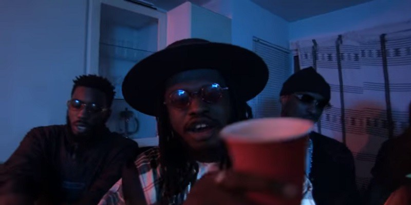 [Video] BOJ ft. Skepta & Teezee - Like To Party