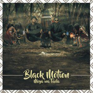 Black Motion ft. Mafikizolo – Tana Artwork
