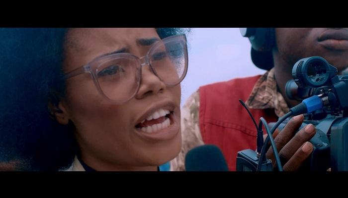 [Video] Broda Shaggi – Oya Hit Me