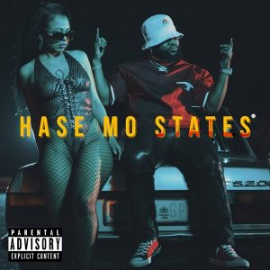 Cassper Nyovest – Hase Mo State Artwork
