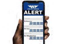 DJ Kaywise & DJ Maphorisa ft. Mr Eazi – Alert