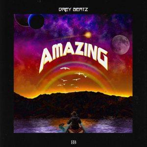 Drey Beatz – Amazing Artwork