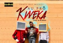 [Music + Video] Au-Pro – Kweka