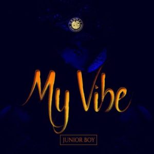 Junior Boy – My Vibe Artwork