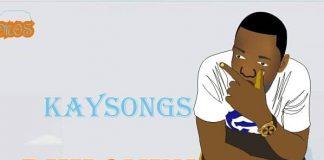 KaySongs - Philomina (Prod. Beats By Coal) Artwork