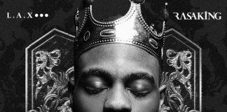 L.A.X ft. Yemi Alade – Bad Artwork