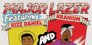 [Music + Video] Major Lazer ft. Kizz Daniel & Kranium – Loyal