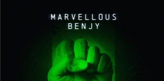 Marvellous Benjy – Wont Be Long Artwork