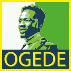 Mr Eazi – Keys To The City (Ogede) Artwork
