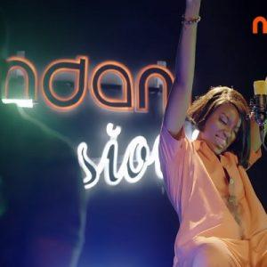 Seyi Shay Ndani TV