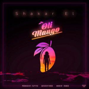 Shakar EL – Olimango Artwork