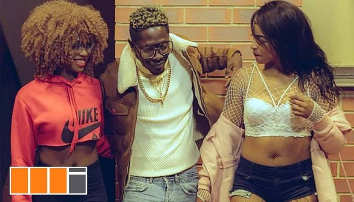 [Video] Shatta Wale – Mind Made Up