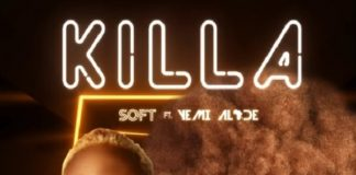 Soft ft. Yemi Alade – Killa Artwork