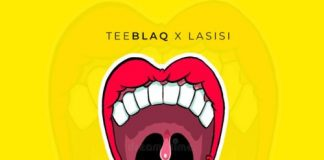 Tee Blaq & Lasisi Enu – Enu Artwork