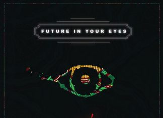 Tjan – Future In Your Eyes