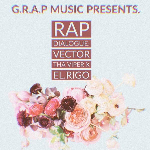 Vector ft. El-Rigo – Oshamo Baby Artwork