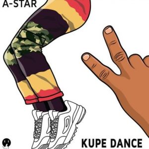 A-Star – Kupe Dance Artwork