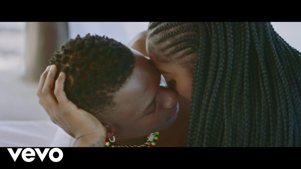 [Video] Wizkid – Fever
