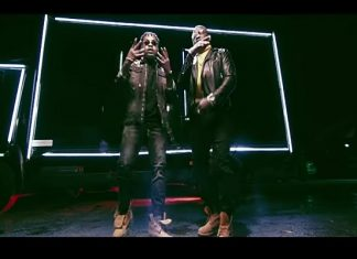 [Video] iLLbliss ft. Olamide – 40 Feet Container