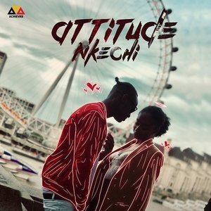 Attitude – Nkechi (Prod. Blaise Beatz)