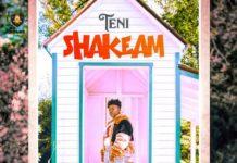 Teni - Shake Am