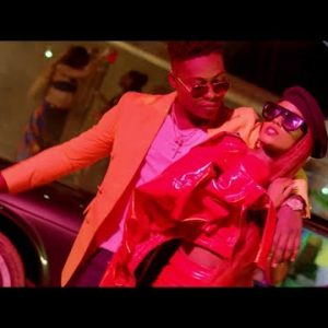 [Video] Vanessa Mdee ft. Reekado Banks – Bambino